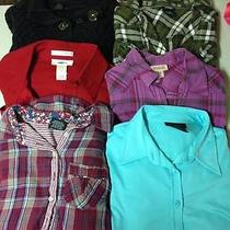 Womens Small Clothing Lot Photo
