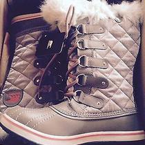 Womens Sorel Winter Boots Photo