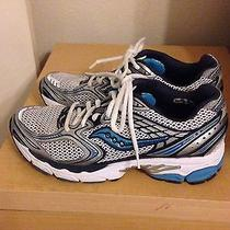Womens Sport Athletic Running Shoes Saucony Guide 3 Size 9 Wide Photo