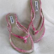 Womens Steve Madden Espadrilles Sandals With 1