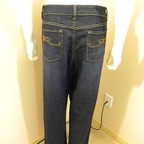 Womens style&co.stretch Straight Leg Jeans sz.14-Item721 Photo
