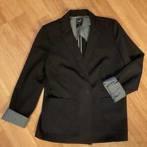 Womens Suit and Blazer Lot Size 6 Merona Loft Gap Photo