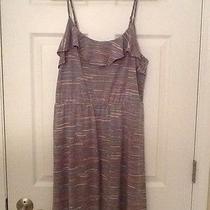 Womens Summer Dress Size L Photo