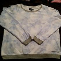 Womens Sweater From American Eagle in Cloud Wash  Photo