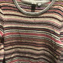 Womens Sweater Gap L Photo