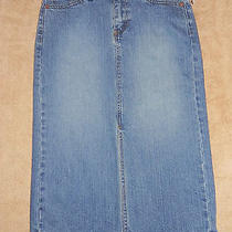 Womens Teen Gap Skirt Size 1 Photo