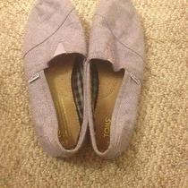Womens Toms Size 8 Photo