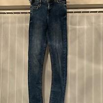 Womens Topshop Size 8 Jeans  Photo