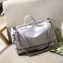 Womens Tote Purse Lady Messenger Hobo Bag Leather Handbag Shoulder Bags  Photo