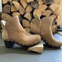Womens Ugg Ankle Boots Cam Ii Size 9 Photo