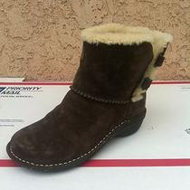 Womens Ugg Australia Caspia Ankle Boots Size 6 Used  Photo