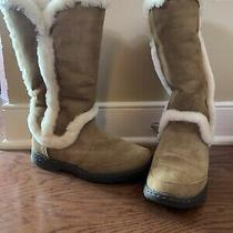 Womens Ugg Boots Size 7 Photo