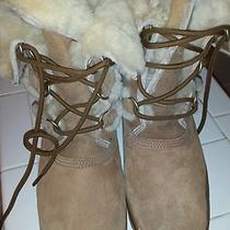 Womens Ugg Boots Size 9 Photo
