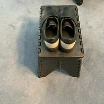 Womens Ugg Neri Sneaker in Black U.s 8.5 Uk 6.5 Eur 39.5. Photo