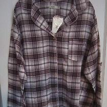 Womens Ugg Raven Plaid 2 Pc Pajama Set Style1095589 Sz 3xl Nwt Photo