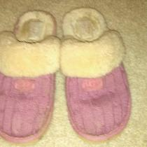 Womens Ugg Slippers Photo