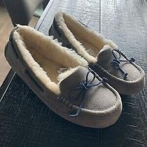 Womens Ugg Slippers Size 9 Photo