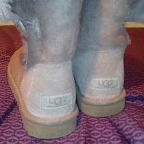Womens Uggs Size 7 Photo