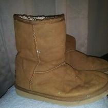 Womens Ugh Boots Size 6 Photo