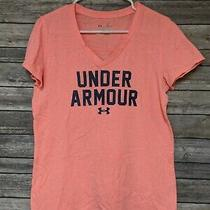 Womens Under Armour Large T-Shirt Photo