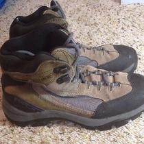 Womens Vasque 7433 Hiking Boots Us 6 Eur 36 Wide Mica Gtx Waterproof Goretex Ked Photo