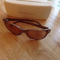 Womens Versace Sunglasses  Photo