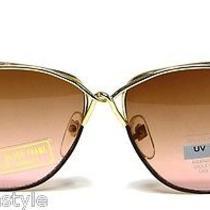 Womens Vintage Sunglasses Super Retro Fashion Photo