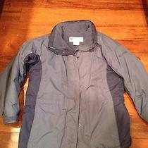 Womens Winter Columbia Jacket Photo