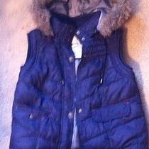Womens Winter Vest Photo