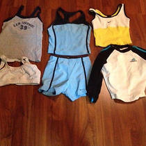 Womens Workout Clothing (Nike and Adidas) Photo