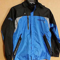 Womens X-Large Columbia Outdoor Hiking Camping Jacket. Photo