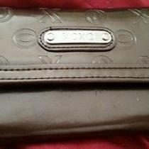 Womens Xoxo Wallet Brown Photo