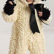 Wooly Lamb Costume 18m -2t Photo