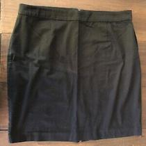Worn Once Gap Pencil Skirt. Size 14. Photo
