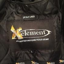 X-Element Motorcycle Jacket Photo