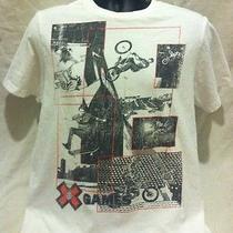 X Games T Shirt Size L Photo