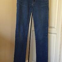 X2 Express Medium Wash Stretch Blue Jeans  Womens Size 26 Photo