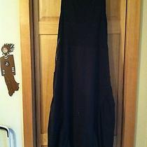 Xcvi Dress Black Medium Photo