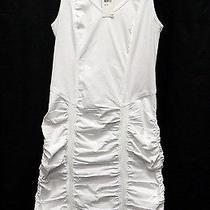 Xcvi White Dress Xs Nwt Photo