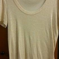 Xcvi Xl Cotton Shirt Photo