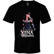 Xena Warrior Princess Fantasy Greek Mythology Tv Show T Shirt Photo
