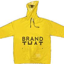 Xl - Express Mens Neon Yellow Sweatshirt Photo