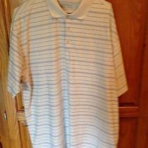 Xl Nike Golf Dry Polo Photo