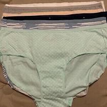 Xl Womens Panties 6-Pair Repackeged  Photo