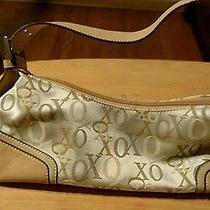 Xoxo Beige Purse Photo