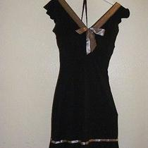 Xoxo Black Dress Size M Photo