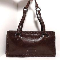 Xoxo Brown Shoulder Bag Handbag Purse Photo