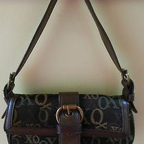 Xoxo Brown Signature Handbag Photo