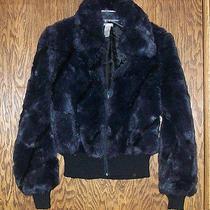 Xoxo Coat Jacket Size Large Photo