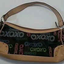 Xoxo Handbag Hobo Brown  Photo